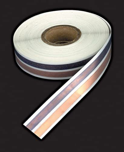 50ft #CK1017 Cir-Kit Concepts Dollhouse Miniature Colored Tapewire