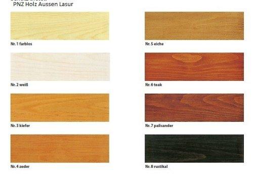 Favorit Holz Lasur UT72