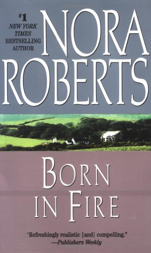 Full Born In Trilogy Book Series By Nora Roberts-8529