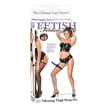 Vibrating thigh