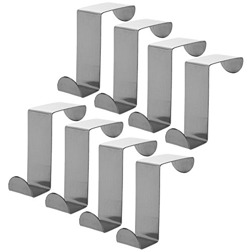 COSMOS Pack Stainless Steel Hooks