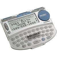 Franklin Rolodex EZ File Organizer Pro (RK-8203)