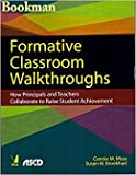 Formative Classroom Walkthroughs (PB)