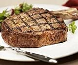 USDA Prime - Dry Aged, Frenched, Bone-In Ribeye - Choose your Quanitity and Size Fresh to your Door - Chicago Steak Company