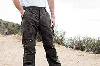 LA Police Gear Mens Teflon Coated Water Resistant STS Atlas Tactical Cargo Pant