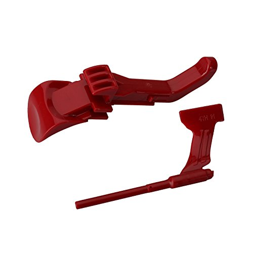 Red for Dyson DC41