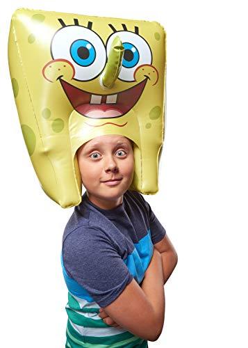 SpongeBob SquarePants - Spongeheads, Yellow]()