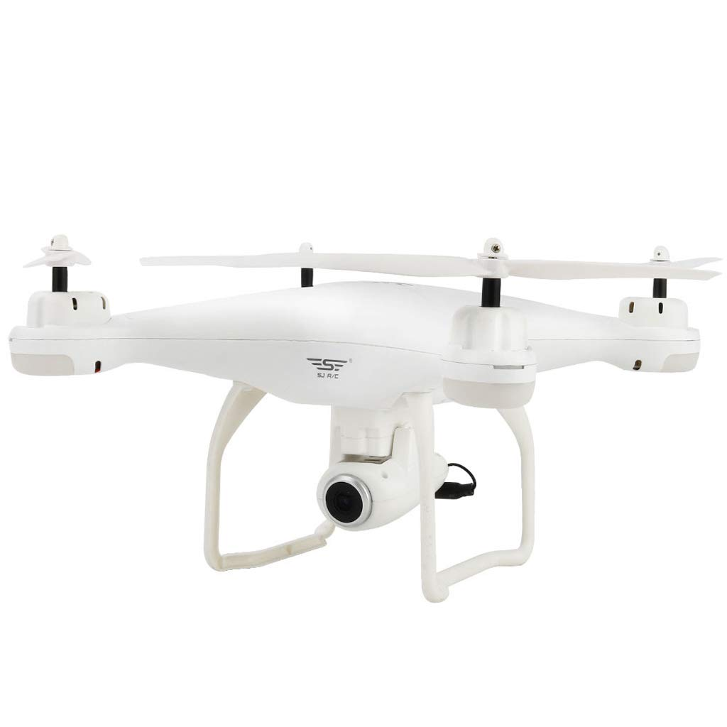 WANG XIN UAV Aerial Photography GPS Positioning Fixed Height Automatic Following Automatic Return Remote Control Aircraft Quadcopter by WANG XIN (Image #1)
