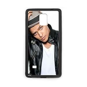 Generic Case Bruno Mars For Samsung Galaxy Note 4 N9100 B8U7768014