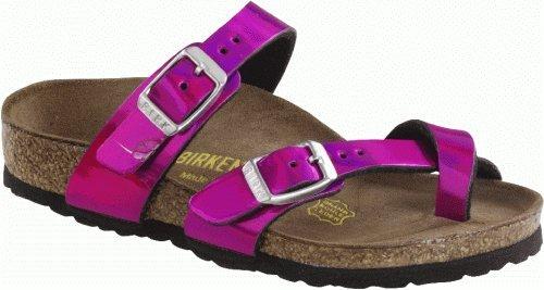 Birkenstock Thong Mayari Kinder Mirror Pink 28.0 N EU