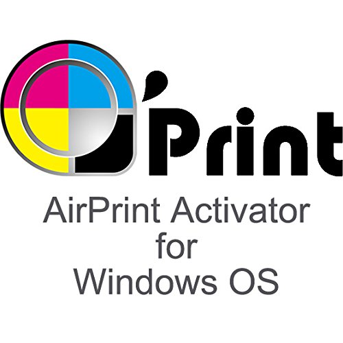 airprint activator 2 windows