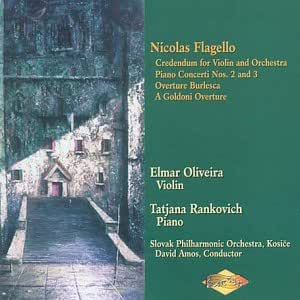 Overture Burlesca a Goldoni O