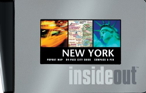 Download Insideout New York City Guide (Insideout Guides) pdf
