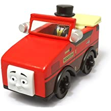 Fisher-Price Thomas & Friends Wooden Railway, Winston