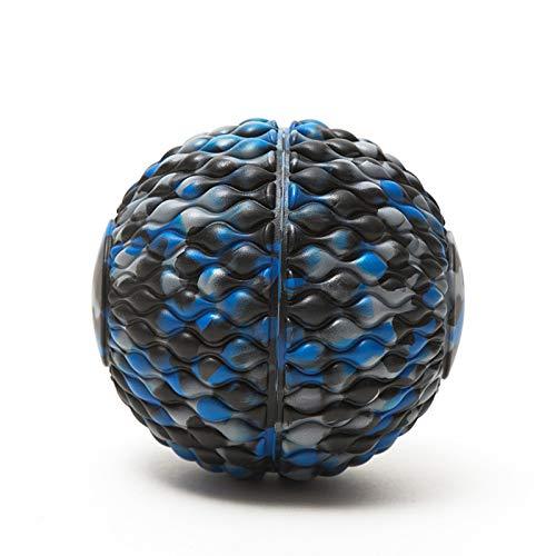 Massage Ball Spiky Fascia EVA Balance Training Fatigue Relieve Muscle Relax Yoga