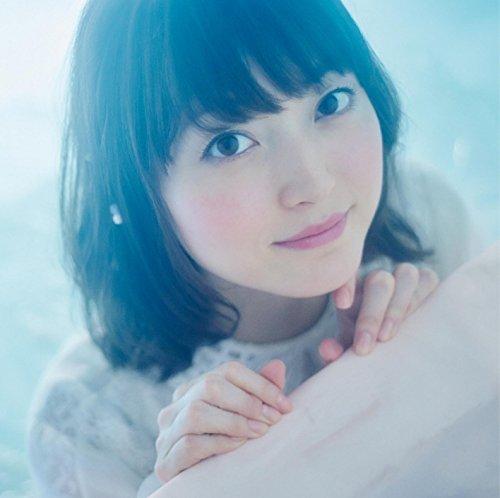 花澤香菜 / あたらしいうた[DVD付初回限定盤]の商品画像