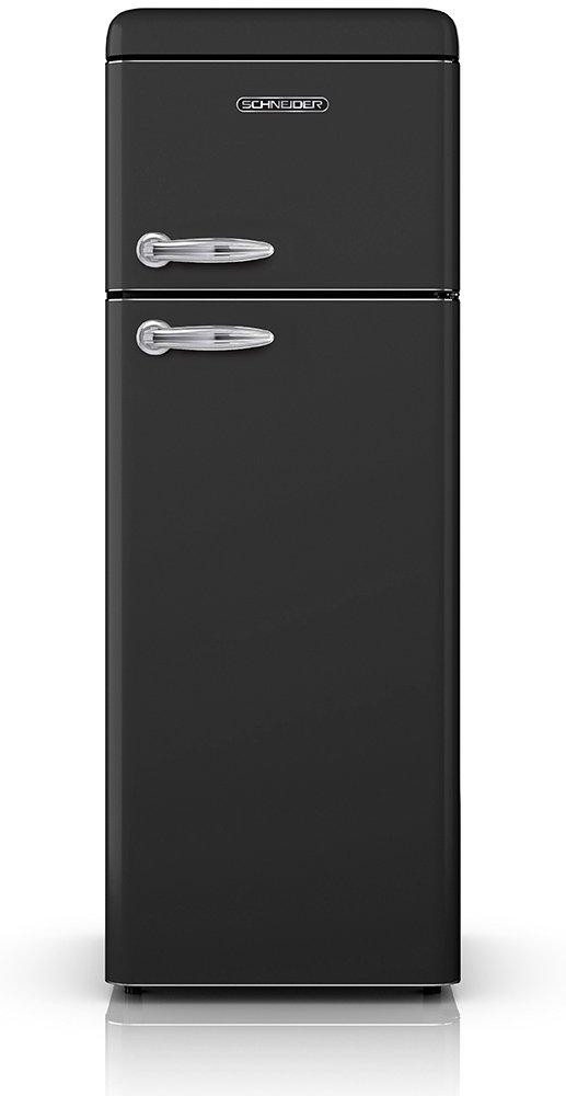 Schneider sl210b Retro Diseño nevera y congelador Combinación ...