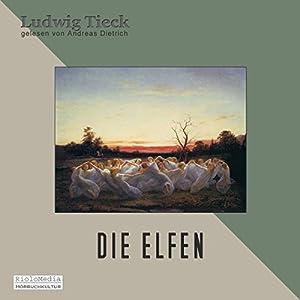 Die Elfen Hörbuch