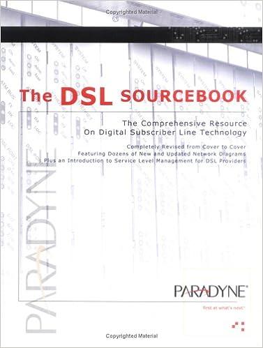 The DSL Sourcebook