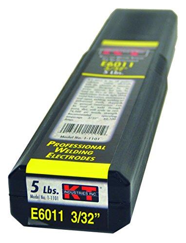 6011 Carbon Steel Electrode - 9
