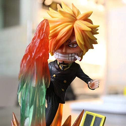 Anime Cartoon Game Character Model Statue Hoogte 20 Cm Toy Crafts/Decorations/Geschenken/Cadeaus Collectibles/Verjaardag Jzx-n