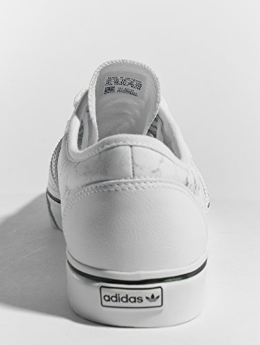 Adidas ftwbla Unisex Scarpe Adulto Adi Da negbás Bianco 000 ease – ftwbla Skateboard rwqxfCrUv