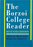 The Borzoi College Reader, Muscatine, Charles and Griffith, Marlene, 0070441669