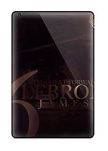 Hot Durable Lebron James Back Case/cover For Ipad Mini 2