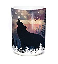 The Mountain Unisex-Adult's Coffee Mug