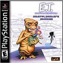 ET-The Extraterrestrial: Interplanetary Mission