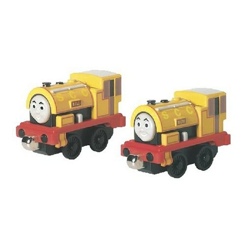 Take Along Engine (Take Along Thomas & Friends - Bill & Ben 2-Pack)