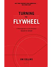 Turning the Flywheel (Lead Title)