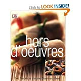Dk Cookbooks Hors D Oeuvres