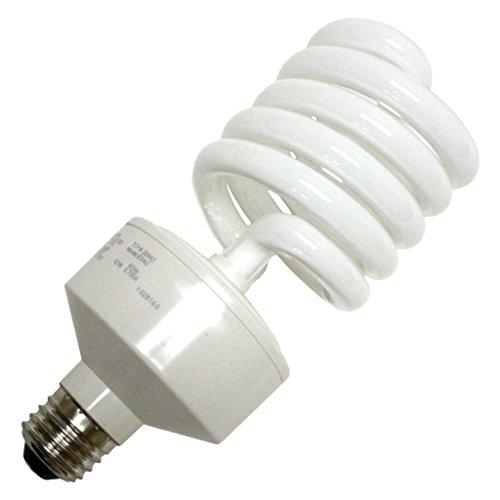 TCP 2894227765K 42-watt 6500-Kelvin Springlamp CFL, (Tcp 42w Springlamp)