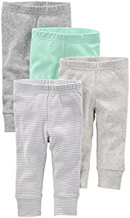 Simple Joys by Carter's Baby 4-Pack