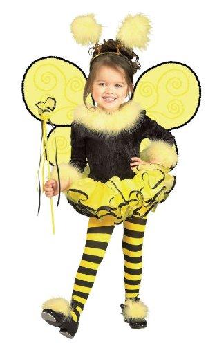 Bumbl (Bumble Bee Halloween Costume Toddler)