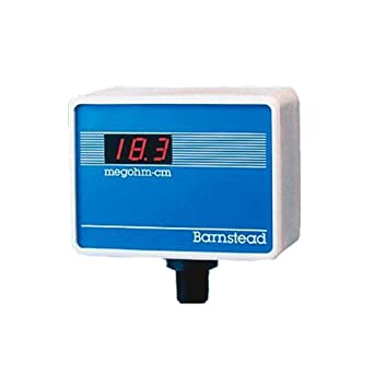 Thermo Scientific Barnstead D2770 120V Optional Digital Purity Monitor, For B-Pure Water System