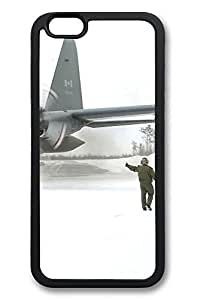 6 Plus Case, iPhone 6 Plus Case Hercules C Airplane Wing Creativity TPU Silicone Gel Back Cover Skin Soft Bumper Case Cover for Apple iPhone 6 PlusMaris's Diary