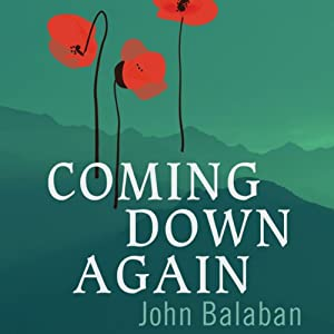 Coming Down Again Audiobook