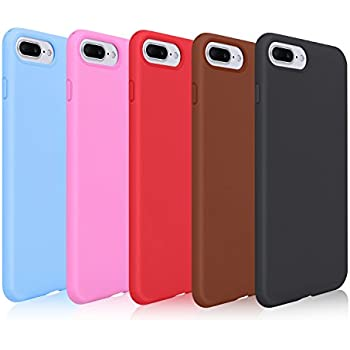 Amazon.com: iPhone 7 Plus Case, iPhone 8 Plus Case ...