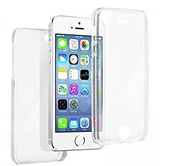 coque avant arriere iphone 6