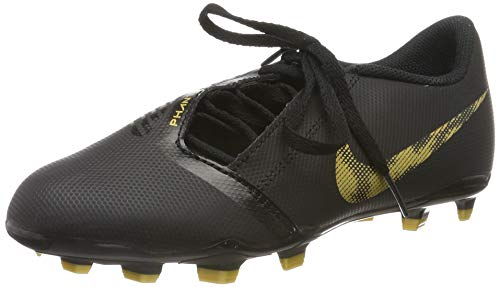 Nike Youth Soccer PhantomVNM Club Firm Ground Game Over Cleats (5.5 Big Kid M US)