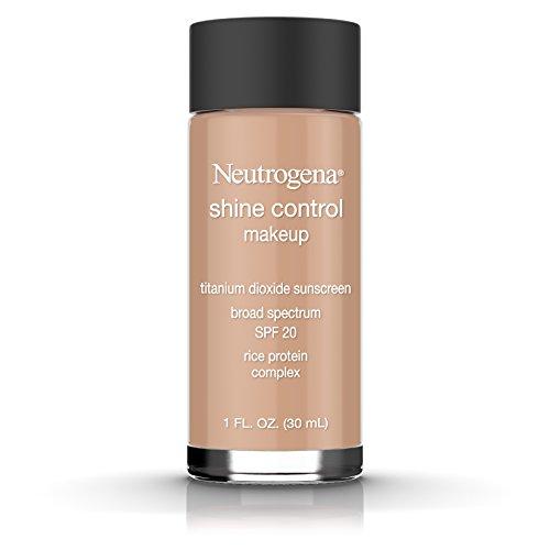 Neutrogena Control Liquid Makeup Spectrum