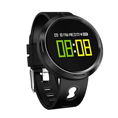 Freshzone Sport Smart Watch IP68 Waterproof Heart Rate Fitness Wristband