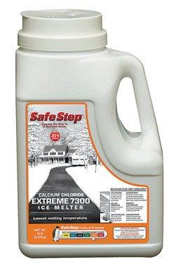 North American Salt Company Safe Step Extreme 7300 Calciu...