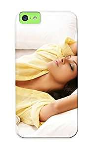 Iphone 5c Scratch-proof Protection Case Cover For Iphone/ Hot Sherlyn Chopra Bollywood Celebrity Actress Model Girl Beautiful Phone Case