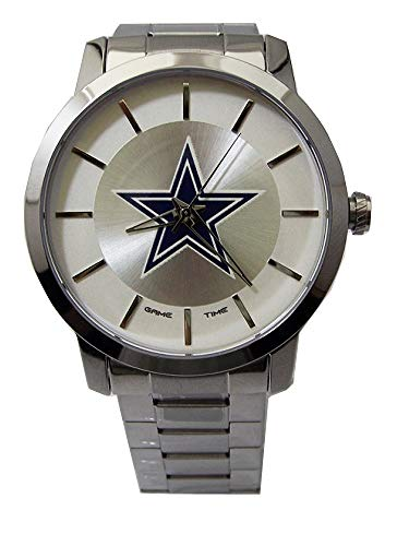 (Dallas Cowboys Watch Mens Competitor Series NFL Wristwatch New)