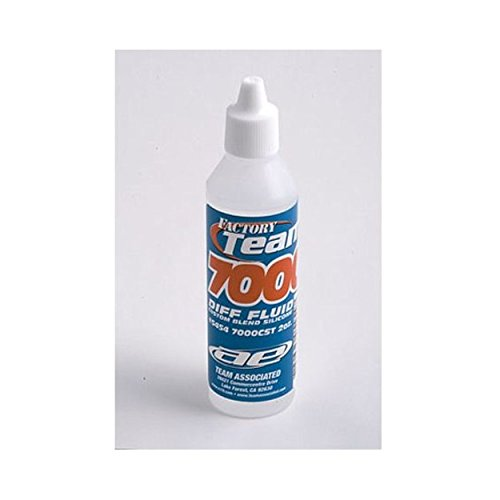 Team Associated 5454 Factory Team Silicone Differential Fluid, - Factory Team