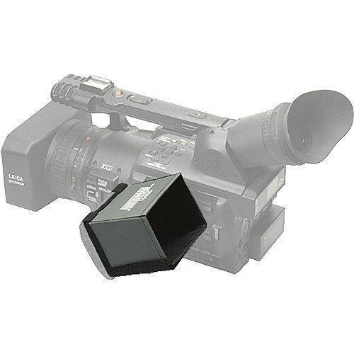 Hoodman H-400 Hood for 3.5-Inch to 4.0-Inch LCD -