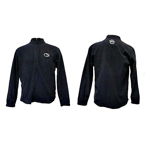Penn State Nittany Lions Polar Fleece Jacket  Large